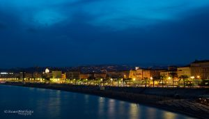 Nice by Night by 1shotaway