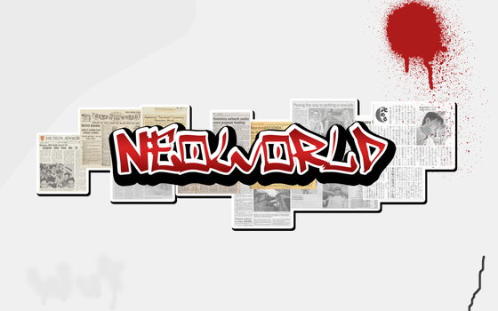 neoworld by neooki