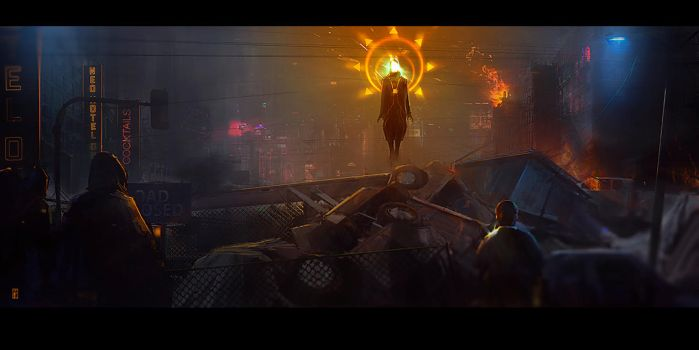 RIOTS_END by donmalo