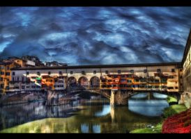 The Medici Effect HDR by ISIK5