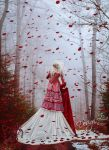 Red Queen by sofijas