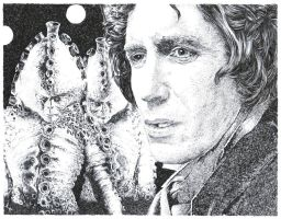 Doctor Eight and the Zygons by ONTV