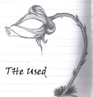 The Used by anarchycat