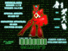 Fuse Corp:  Galzor'd by juug