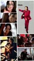 BLOOD ON THE DANCE FLOOR COLLAGE by MjsBADgurl31