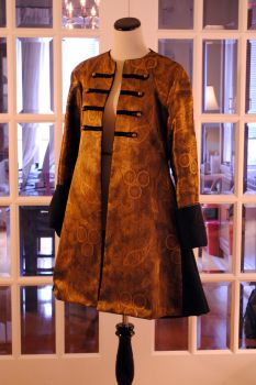 Pirate King Frock Coat by amariel