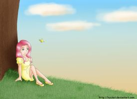 In The Afternoon by Kucket