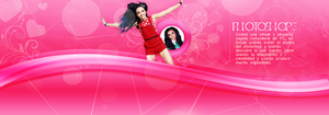 Only girl psd by Mylifeisabook