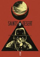 SAINTS OF DESERT by huseyinozkan
