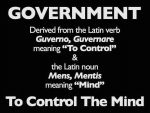 Who govern your mind? by uki--uki