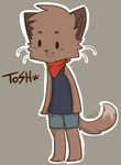 Lil Tosh by Chiiboo