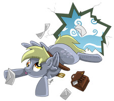 Derpy.png has crashed by TheMoonfall