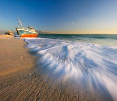 Sick of the Sea by hougaard