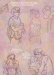Palmer family sketches by ErinPtah