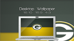 Green Bay Packers Wallpaper. by jlynnxx