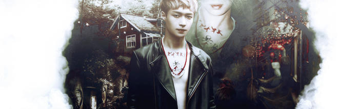 Lay Xing  by PapCucheo