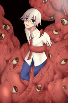 Corpse Party -ever after- by Papina