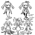 The Basics of Siren Designing by Icy-Snowflakes