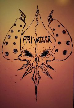 PRIVATEER PRESS logo by DaftCrunk