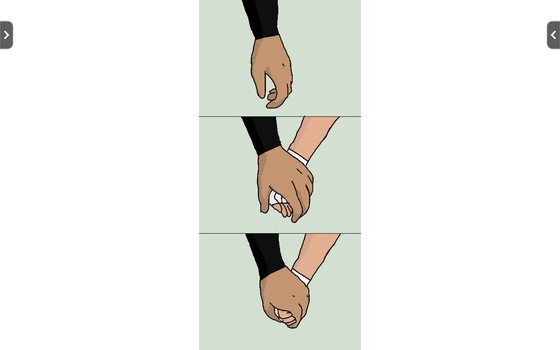 Ambreigns-take my hand by cakepop108