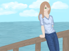 A day at the pier by Nicolaas-G