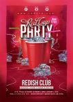 Red Cup Party by n2n44