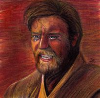 You were my brother, Anakin by Jon-Snow