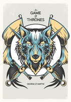 A GAME OF THRONES by Schorer