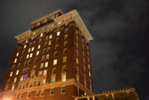 Asheville Tower by RozenGT