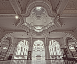 Museum of applied arts in Budapest by mumel1