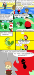 FireRed Nuzlocke 6 by TaeTheQuilava