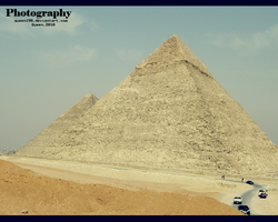 The PyramidsI by queen198