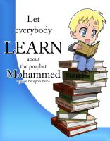 Let everybody learn about him by Nayzak