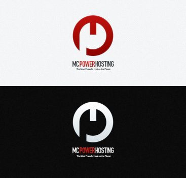 Power Hosing Logo and Video Tutorial on Patterns by ShindaTravis