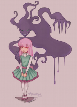 We All Have Our Demons by prettypunkae