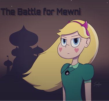 The Battle for Mewni by Imaplatypus