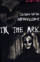 To The Ark by DisforDelirium