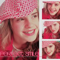 perfect smile by CoolAndClassic