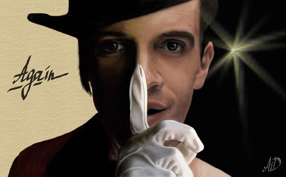 Brendon Urie - Past and present by AngelInDanger