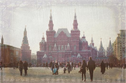 Heart of Moscow by Whisper-of-Moon