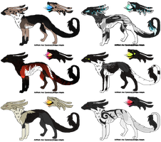 Livid Hound Mystery Adoptable Sheet by Swaps-Adopts