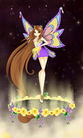 AT: Aliene Enchantix by Squirrel-Tail