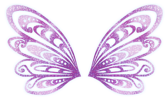 Bloom Butterflix Wings by AstralBlu