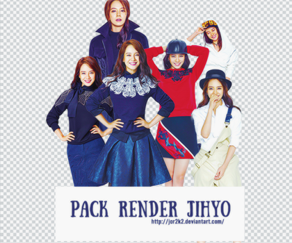 [16012016] Pack render Jihyo by Jor2k2