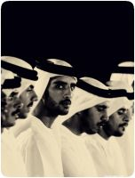 an everlasting symphony, Zayed by muted-pain