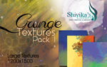 Grunge Texture Pack 1 (Large Textures) by spiritcoda