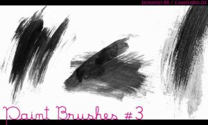 .19 - paint brushes by domino-88