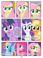 MLP: IvH page 22 by AppleStixTime