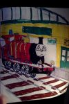 James the Police Engine by MarcoE424
