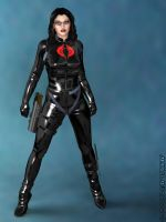 Baroness V4 by sturkwurk